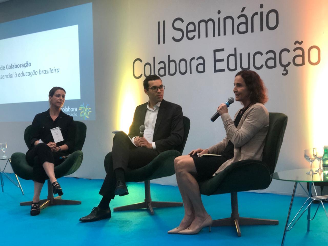 Izolda Cela reforça importância de ações colaborativas para o desenvolvimento da Educação no Ceará